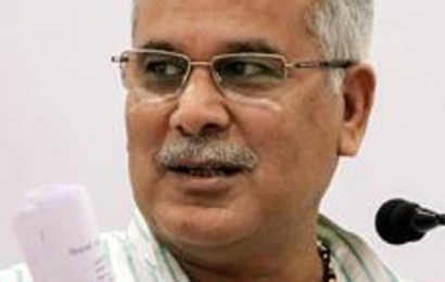 Chhattisgarh government launches industrial policy for next five years