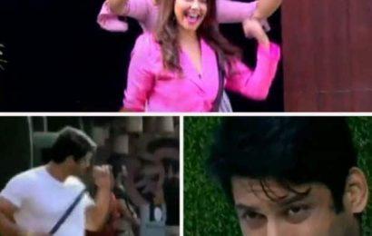 Bigg Boss 13: घर में हुई Rashami Desai और Devoleena Bhattacharjee की एंट्री, सिद्धार्थ शुक्ला ने दिया ऐसा रिएक्शन