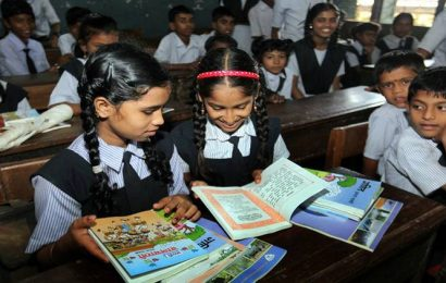 Mumbai: In civic schools, 3% kids underweight, 1% overweight, reveals RTI