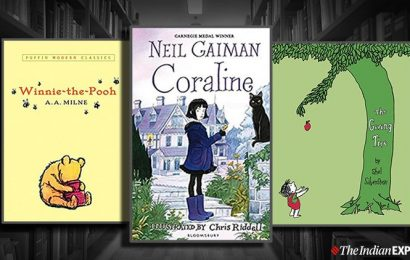 Children's Day: Books you can gift to the little one