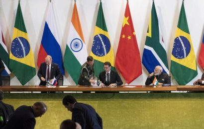 BRICS hit out at protectionist, unilateral measures in swipe at US tariffs