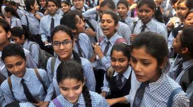 Bihar govt to open higher secondary schools in all Panchayat to reduce fertility rate: Nitish