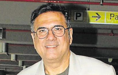 Every child should have access to education, says Boman Irani