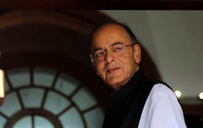Rajya Sabha breaks convention, lets MPs pay tribute to Jaitley, others