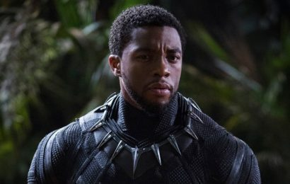 Chadwick Boseman originally auditioned to play Drax the Destroyer in MCU