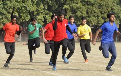Schools will now conduct technical evaluation and report cards on fitness: Kiren Rijiju