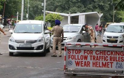 Bid to speed up challan recovery: Traffic dept in talks with IRDA
