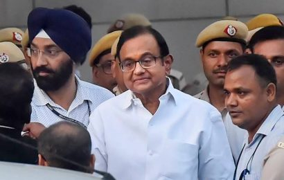 Delhi High Court clarifies Chidambaram bail order in INX Media case