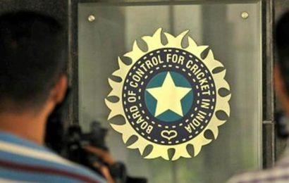 BCCI CFO Santosh Rangnekar quits