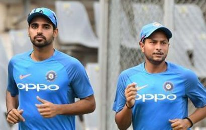 India vs West Indies team selection: Bhuvneshwar Kumar, Kuldeep Yadav return for T20Is; Deepak Chahar included for ODIs