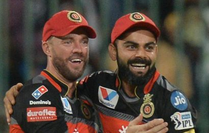 IPL 2020: Rajasthan Royals, Royal Challengers Bangalore get involved in hilarious banter over Virat Kohli and AB de Villiers