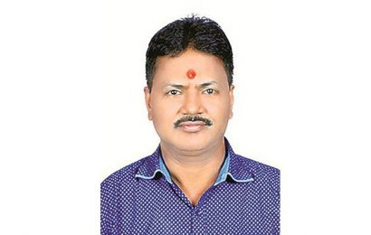 Maharashtra govt formation: Daroda missing, Sena rival files complaint