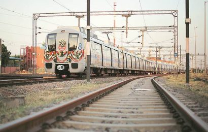 AAP on Metro board: Delhi govt hits out at DMRC