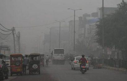 Schools in Noida, Gr Noida shut till Nov 5 due to rising pollution