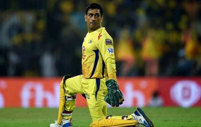 CSK respond to rumours of MS Dhoni leaving before IPL 2021
