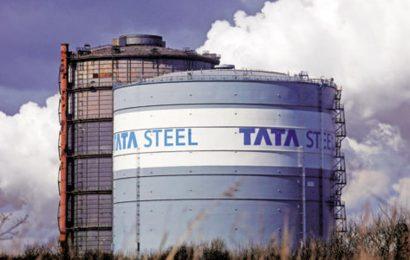Tata Steel plans to axe 3,000 jobs across Europe as crisis bites