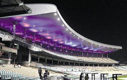 Indian cricket's home is Mumbai, soul resides in Kolkata