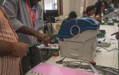 'Anything can be done with the EVMs': BJP raises doubts after defeat in Bengal bypolls