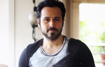 Emraan Hashmi: If I'm readily available on web, why will people watch me in theatres