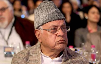 'Let Farooq attend House': NC, Congress set up Parliament face-off on Kashmir curbs