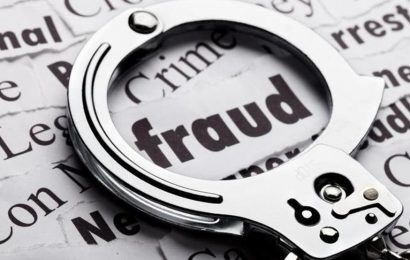 Indian-origin man in US pleads guilty to theft, embezzlement of bank funds