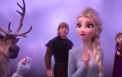 Frozen 2 early reactions: Critics laud Disney's 'worthy sequel'
