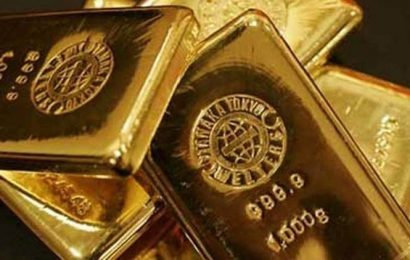 Man held at Delhi airport for bid to smuggle gold by hiding it in rectum