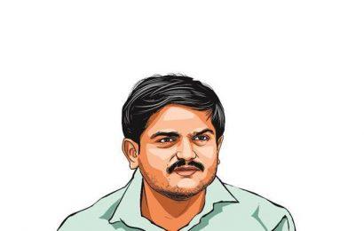 Gujarat Confidential: Hardik's punch