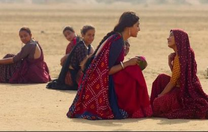 'Hellaro' movie review: Of song and dance leading to flight and freedom
