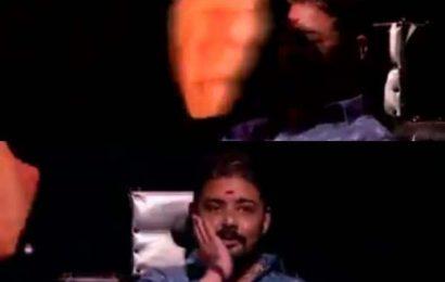 Bigg Boss 13 Weekend Ka Vaar: Hindustani Bhau gets SLAPPED as he says Mahira Sharma sheds crocodile tears – watch video   Bollywood Life