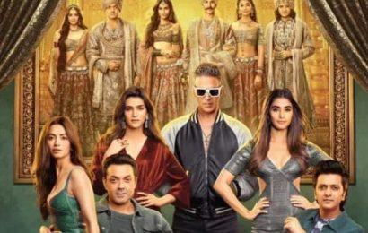 Housefull 4 Box Office Collection Day 7: पहले हफ्ते में 150 करोड़ का आंकड़ा भी पार नहीं कर पायी Akshay Kumar की फिल्म, देखें पूरी कमाई | Bollywood Life हिंदी