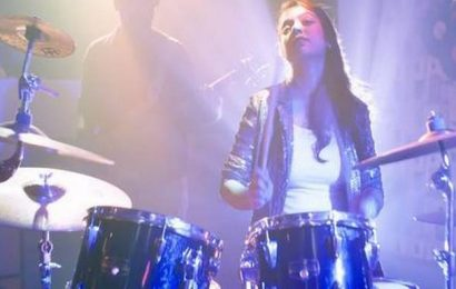 There's a lot of power in playing the drums, says 'Chusi Chudangane' actor Varsha Bollamma