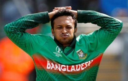 Aggarwal's con tales go beyond Shakib