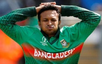 Shakib Al Hasan's absence blessing in disguise: Shahriar Nafees