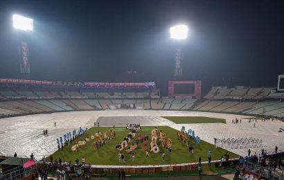 India vs Bangladesh: Pink dusk before the dawn of day-night