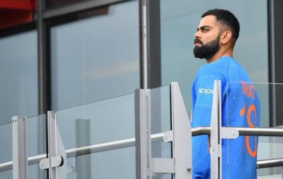 'Maybe that was my ego talking': Virat Kohli opens up about World Cup semi-final defeat