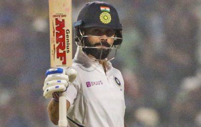 India vs Bangladesh live report 2nd Test Day 2 at Kolkata:Virat Kohli &Co look to continue domination