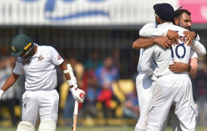India vs Bangladesh:Indian pace attack is one of the most lethal in world cricket, says Ashwin