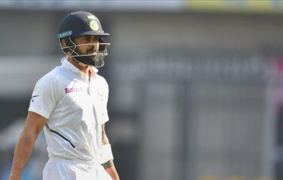 India vs Bangladesh: Numbers suggest chink in Virat Kohli's armour in Test cricket