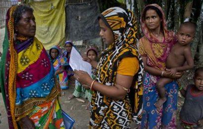 A case for posthumous citizenship for NRCvictims