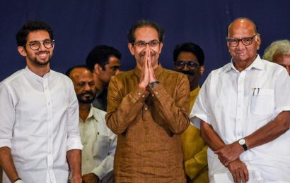 The Shiv Sena-led alliance is a marriage of convenience | Opinion
