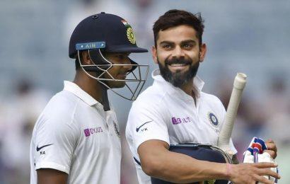 India vs Bangladeh: 'Fear of failure helped me change a lot,' Mayank explains the art of scoring big to Virat Kohli – Watch