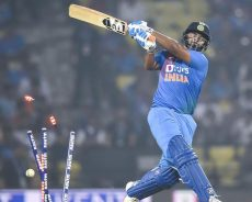 Former India wicket-keeper has some advice for 'talented' Rishabh Pant