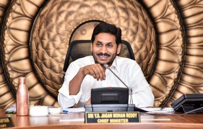 Jagan Reddy government enhances financial aid for pilgrimage to Jerusalem