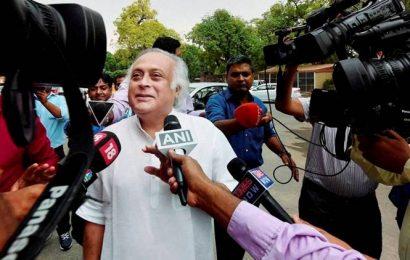 Debate on federalism in Rajya Sabha: States strong if Union strong, says Jairam Ramesh