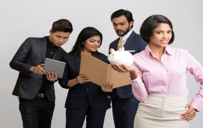 Indian employees satisfied with job but unhappy with pay: Report