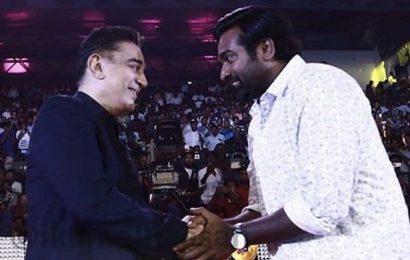 Indian 2: Did Vijay Sethupathi say no to a role in the Kamal Haasan starrer? | Bollywood Life