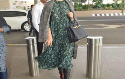 It's Expensive: Kangana Ranaut's black Hermes Baby Birkin bag comes at the price of a swanky SUV | Bollywood Life