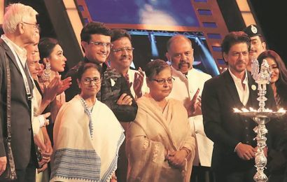 KIFF inaugurated: Bengal filmmakers gave message of unity in diversity, says Mamata