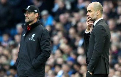 PL Preview: Liverpool sense chance to leave Manchester City in their wake
